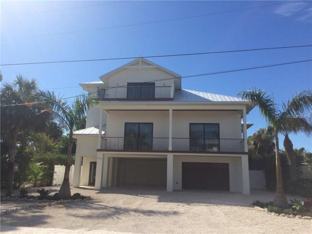 307 Tarpon Street, Anna Maria, FL 34216 (MLS #A4202387) :: Medway Realty