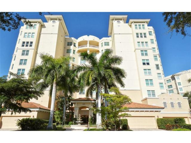 409 North Point Road #302, Osprey, FL 34229 (MLS #A4202413) :: Medway Realty