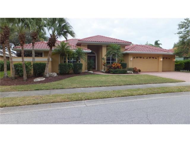 8571 Woodbriar Drive, Sarasota, FL 34238 (MLS #A4202430) :: KELLER WILLIAMS CLASSIC VI