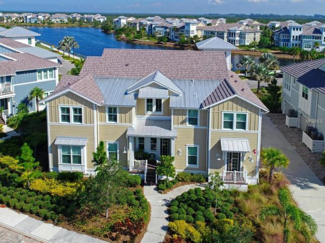 327 Compass Point Drive #202, Bradenton, FL 34209 (MLS #A4202434) :: Medway Realty
