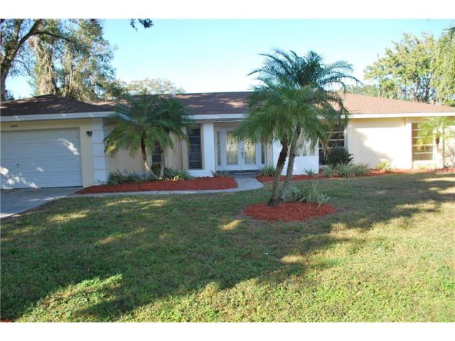 5009 Palm Aire Drive, Sarasota, FL 34243 (MLS #A4202441) :: Medway Realty