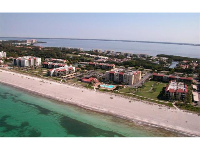 2089 Gulf Of Mexico Drive G1-207, Longboat Key, FL 34228 (MLS #A4202444) :: Medway Realty