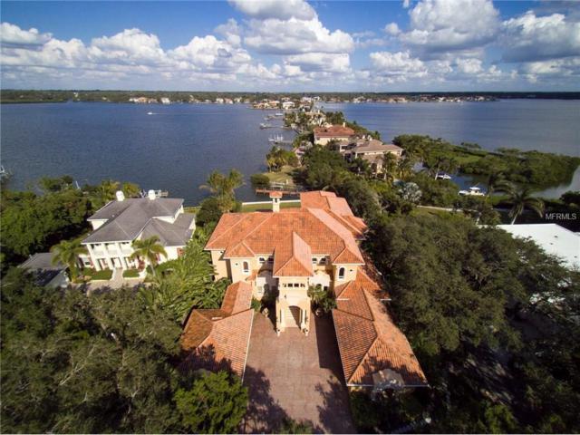 1321 Point Crisp Road, Sarasota, FL 34242 (MLS #A4202472) :: KELLER WILLIAMS CLASSIC VI