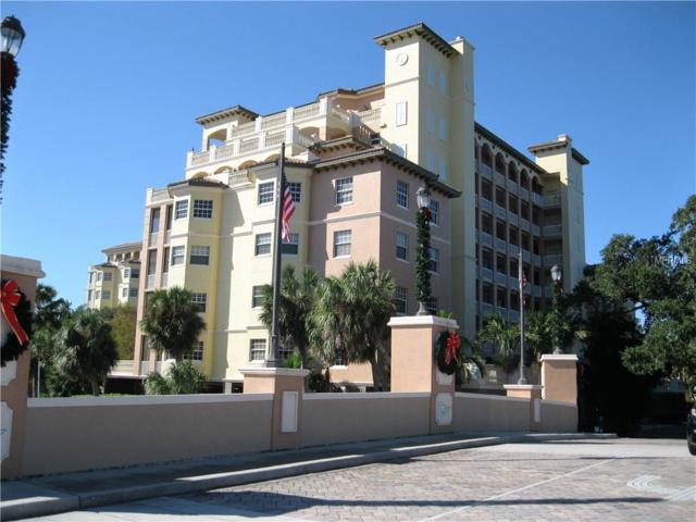 1921 Monte Carlo Drive #404, Sarasota, FL 34231 (MLS #A4202490) :: KELLER WILLIAMS CLASSIC VI