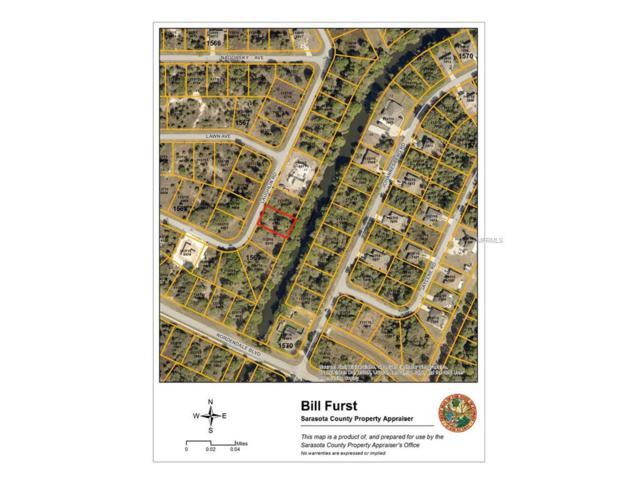 Laughlin Road, North Port, FL 34288 (MLS #A4202501) :: Medway Realty