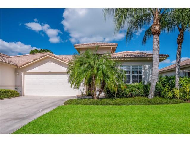 4414 Samoset Drive, Sarasota, FL 34241 (MLS #A4202526) :: Dalton Wade Real Estate Group