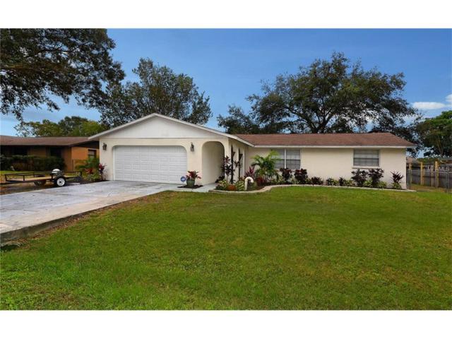 4026 Valle Lane, Sarasota, FL 34235 (MLS #A4202539) :: Medway Realty