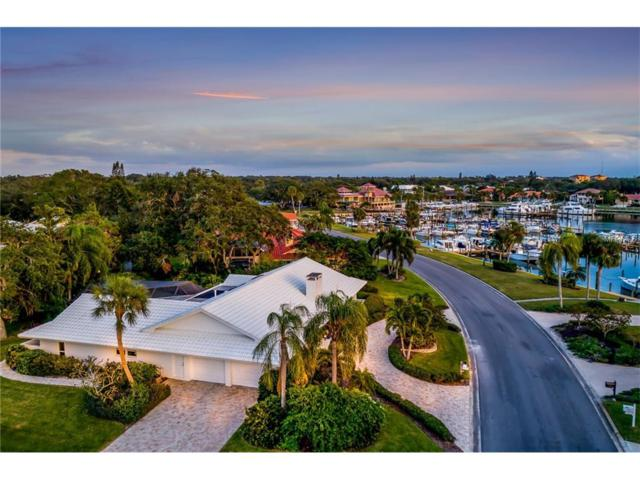 322 Yacht Harbor Drive, Osprey, FL 34229 (MLS #A4202562) :: Medway Realty