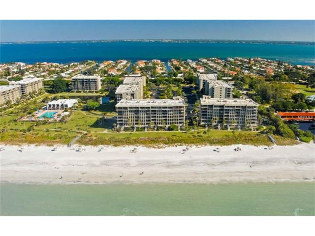 1065 Gulf Of Mexico Drive #402, Longboat Key, FL 34228 (MLS #A4202564) :: The Duncan Duo Team