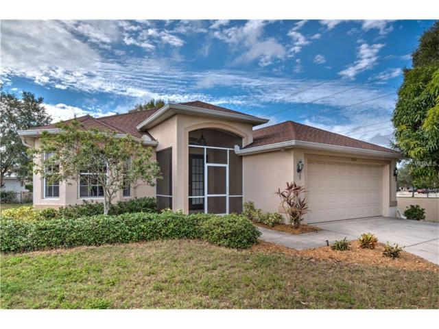5200 Echo Lane, Sarasota, FL 34233 (MLS #A4202567) :: Dalton Wade Real Estate Group