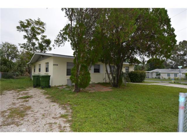 2906 N Orange Avenue, Sarasota, FL 34234 (MLS #A4202582) :: Dalton Wade Real Estate Group