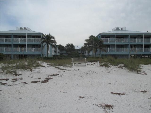 7000 Gulf Drive #108, Holmes Beach, FL 34217 (MLS #A4202587) :: Griffin Group