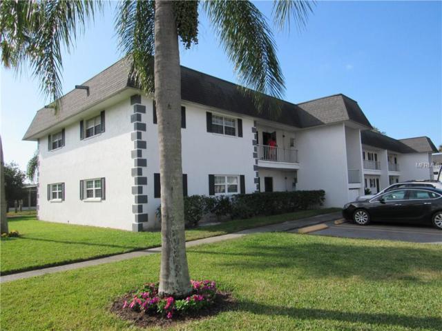 102 47TH AVENUE Drive W #136, Bradenton, FL 34207 (MLS #A4202633) :: Medway Realty