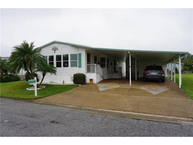 1507 45TH Avenue E, Ellenton, FL 34222 (MLS #A4202668) :: Medway Realty