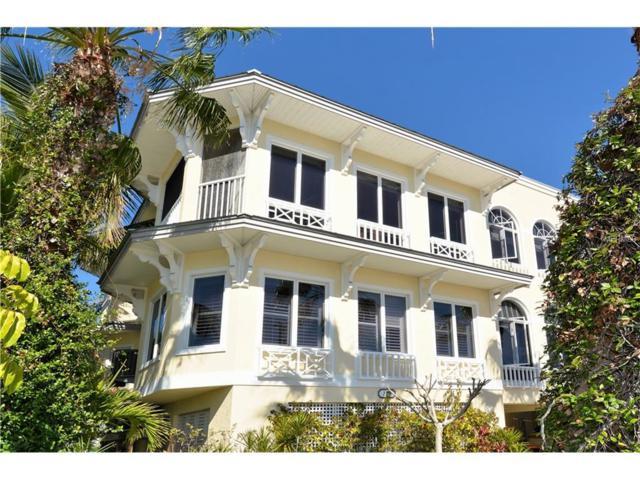 110 4TH Street S, Bradenton Beach, FL 34217 (MLS #A4202705) :: The Duncan Duo Team