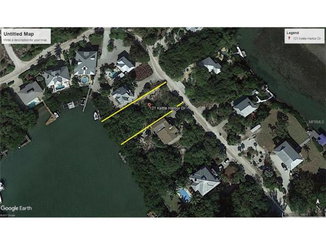 121 Kettle Harbor Drive, Placida, FL 33946 (MLS #A4202908) :: The BRC Group, LLC