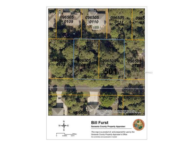 Massini Avenue, North Port, FL 34286 (MLS #A4203059) :: Medway Realty