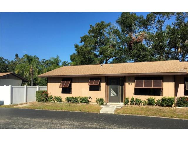 460 N Jefferson Avenue, Sarasota, FL 34237 (MLS #A4203214) :: Medway Realty