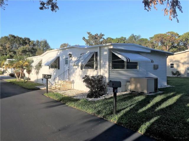 122 Siesta Circle E, Osprey, FL 34229 (MLS #A4203253) :: Medway Realty