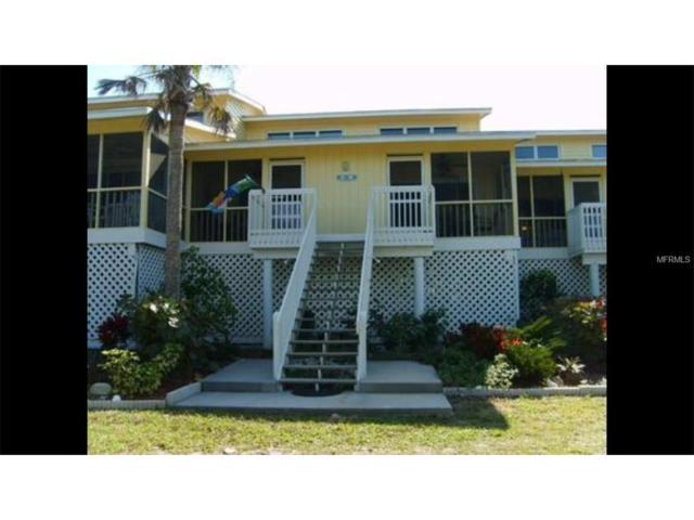 9400 Little Gasparilla Island A8, Placida, FL 33946 (MLS #A4203282) :: The BRC Group, LLC