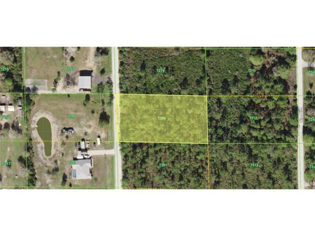 6388 Gewant Boulevard, Punta Gorda, FL 33982 (MLS #A4203395) :: Medway Realty