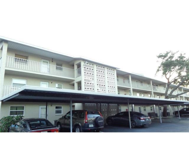 3983 Maceachen Boulevard #412, Sarasota, FL 34233 (MLS #A4203444) :: Gate Arty & the Group - Keller Williams Realty