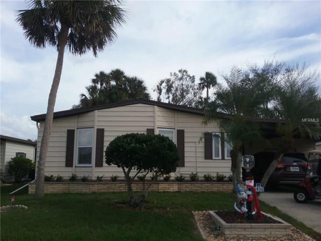 8456 Imperial Circle, Palmetto, FL 34221 (MLS #A4203646) :: The Duncan Duo Team