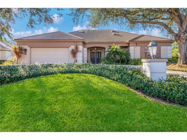 5026 Kestral Park Way S, Sarasota, FL 34231 (MLS #A4203689) :: McConnell and Associates