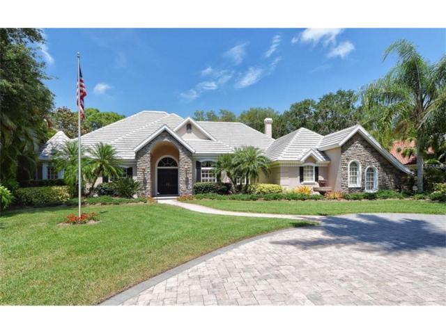 361 Macewen Drive, Osprey, FL 34229 (MLS #A4203697) :: Medway Realty