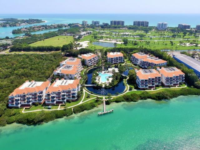 370 Gulf Of Mexico Drive #434, Longboat Key, FL 34228 (MLS #A4203702) :: The Duncan Duo Team