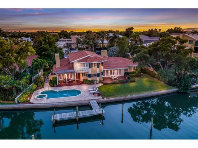 1346 Harbor Drive, Sarasota, FL 34239 (MLS #A4203707) :: Griffin Group