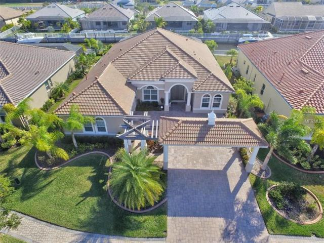 575 Fore Drive, Bradenton, FL 34208 (MLS #A4203823) :: The Fowkes Group