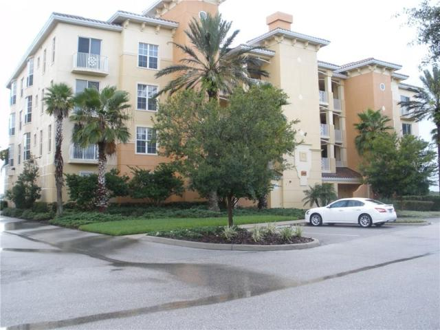 6406 Watercrest Way #304, Lakewood Ranch, FL 34202 (MLS #A4203889) :: The Duncan Duo Team