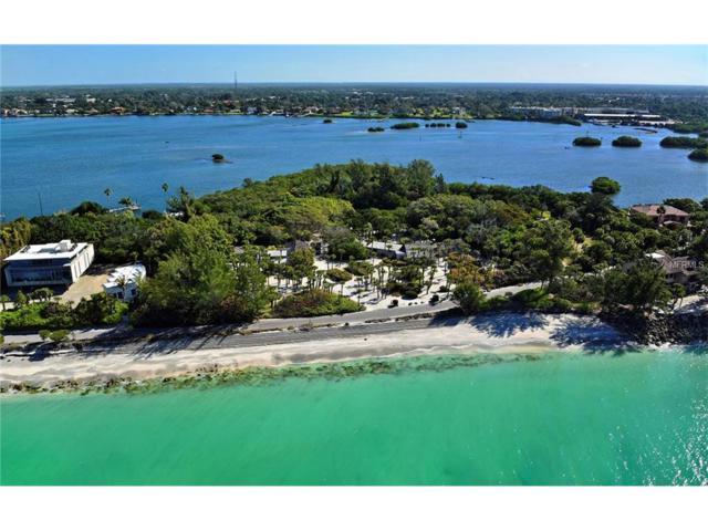 238 N Casey Key Road, Osprey, FL 34229 (MLS #A4203910) :: Medway Realty