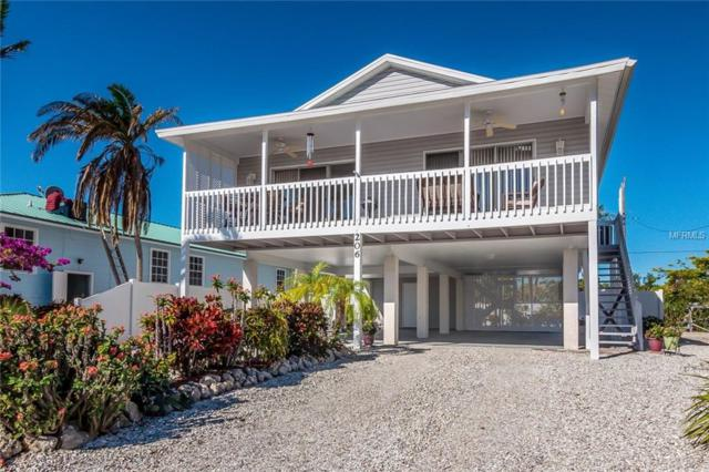 206 Palm Avenue, Anna Maria, FL 34216 (MLS #A4203911) :: Medway Realty