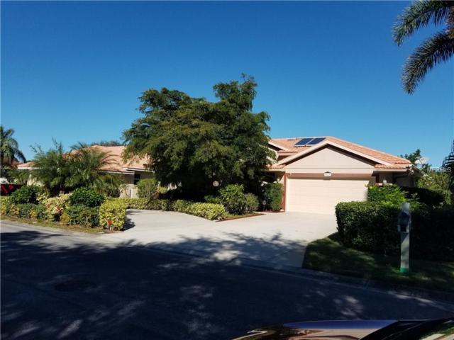 5467 Oak Crest Boulevard, Sarasota, FL 34233 (MLS #A4203931) :: Baird Realty Group