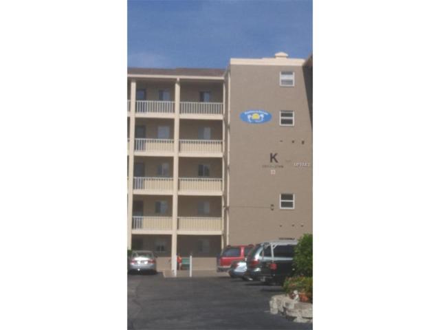 3750 Lake Bayshore Drive K-506, Bradenton, FL 34205 (MLS #A4203938) :: TeamWorks WorldWide