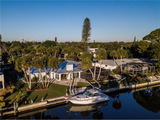 5439 Azure Way, Sarasota, FL 34242 (MLS #A4203969) :: TeamWorks WorldWide