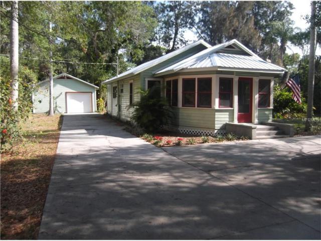 3231 Gocio Road, Sarasota, FL 34235 (MLS #A4203982) :: Medway Realty