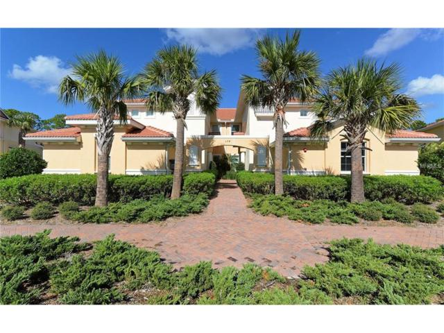 174 Bella Vista Terrace 21A, North Venice, FL 34275 (MLS #A4203986) :: TeamWorks WorldWide