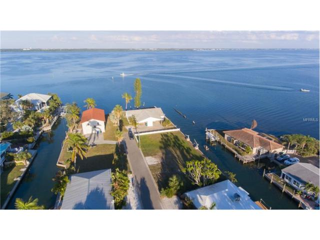 792 Saint Judes Drive N, Longboat Key, FL 34228 (MLS #A4204094) :: TeamWorks WorldWide