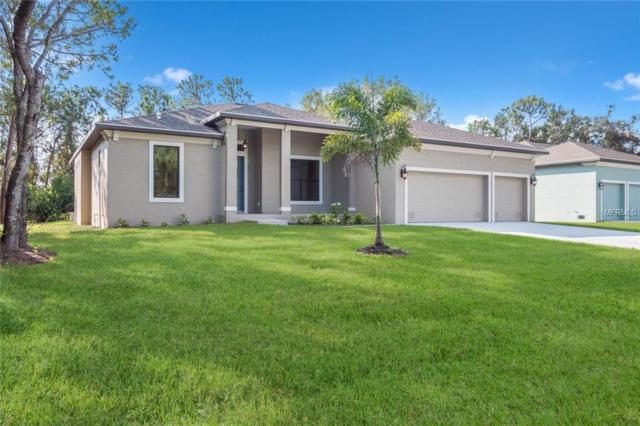 31 White Marsh Lane, Rotonda West, FL 33947 (MLS #A4204106) :: The BRC Group, LLC