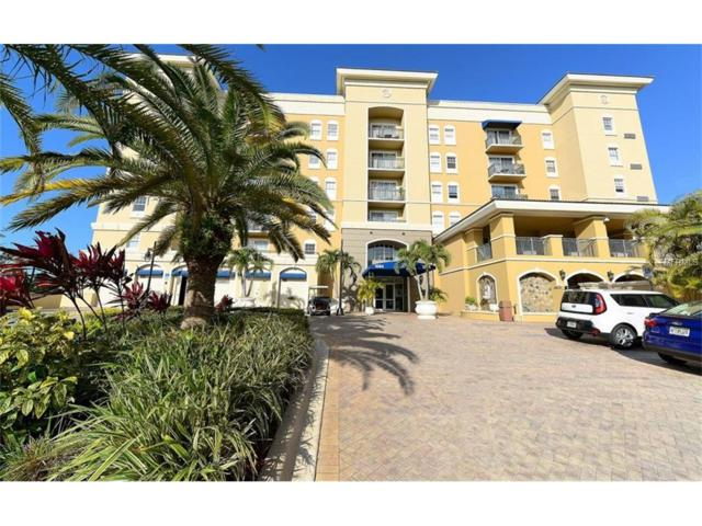 1064 N Tamiami Trail #1525, Sarasota, FL 34236 (MLS #A4204114) :: Medway Realty