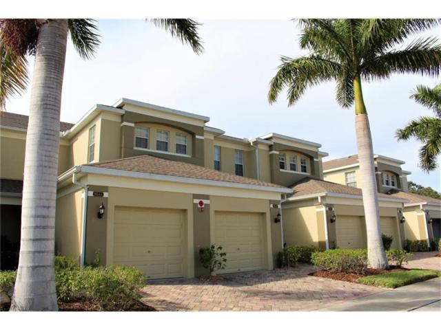 8648 Karpeal Drive #204, Sarasota, FL 34238 (MLS #A4204192) :: TeamWorks WorldWide