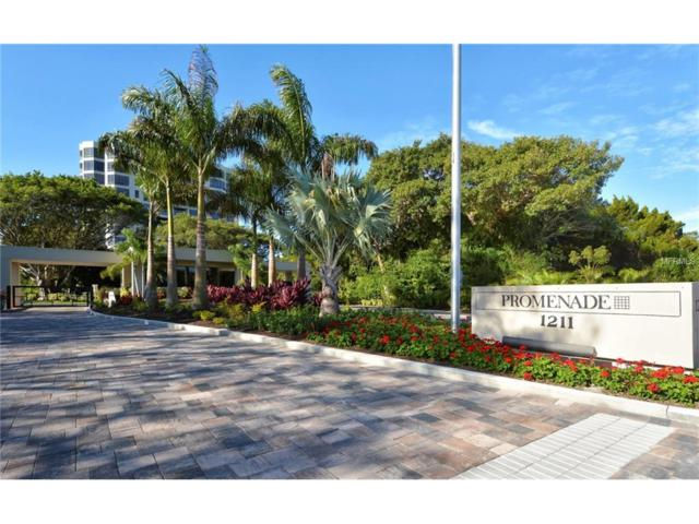 1211 Gulf Of Mexico Drive #102, Longboat Key, FL 34228 (MLS #A4204196) :: Delgado Home Team at Keller Williams