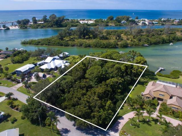 Lyons Bay Road, Nokomis, FL 34275 (MLS #A4204202) :: Medway Realty