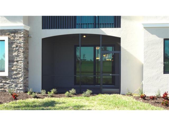5538 Palmer Circle #101, Lakewood Ranch, FL 34211 (MLS #A4204229) :: TeamWorks WorldWide