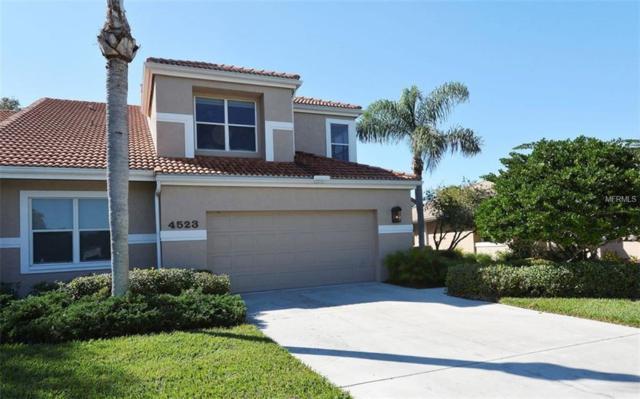 4523 Deer Trail Boulevard, Sarasota, FL 34238 (MLS #A4204258) :: Griffin Group