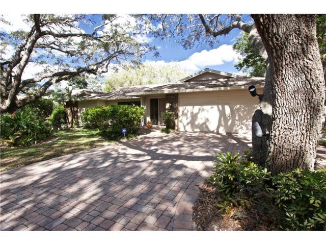 4129 Woodview Drive, Sarasota, FL 34232 (MLS #A4204273) :: TeamWorks WorldWide
