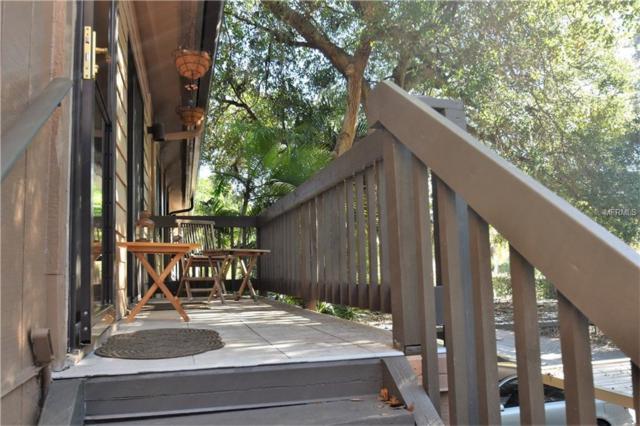 1702 Glenhouse Drive #408, Sarasota, FL 34231 (MLS #A4204418) :: The Duncan Duo Team
